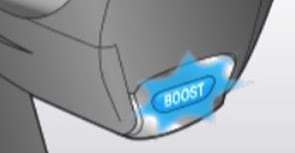 Boost position illustration